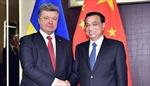 Trung Quốc cam kết giúp giải quyết khủng hoảng Ukraine