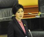 Cựu Thủ tướng Thái Lan lên tiếng về phiên luận tội