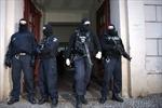 Đức bắt giữ thêm hai nghi can khủng bố