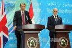 Iraq chưa sẵn sàng để đánh bại IS