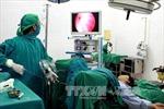 Ca phẫu thuật nội soi ung thư dạ dày đầu tiên tại Đà Nẵng