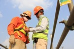 Yêu cầu bảo đảm an toàn lao động dịp Tết Ất mùi 2015