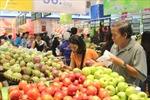 TP Hồ Chí Minh: Nguồn hàng Tết dồi dào, giá không tăng