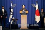 Nhật Bản sẽ không trả tiền chuộc cho IS