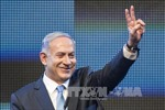 Vết gợn mới trong quan hệ Mỹ - Israel