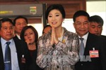 Thái Lan: NLA ủng hộ việc kết tội bà Yingluck