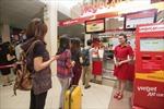 Hành khách cần mua vé bay qua các kênh chính thức