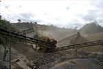 Kết luận về khai thác khoáng sản tại Cao Bằng