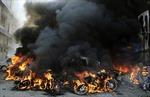 Ấn Độ loại trừ động cơ khủng bố trong vụ nổ bom tại Bihar