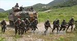 Tây Ban Nha tiếp tục cho phép quân đội Mỹ đồn trú