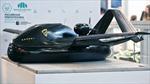 Nga chế tạo UAV trinh sát-tấn công