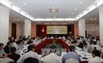Hội nghị Ủy ban Trung ương Mặt trận Tổ quốc Việt Nam