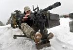 OSCE đề xuất ngừng bắn quanh sân bay Donetsk