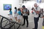 Gallery - Cầu nối giữa nghệ sĩ và công chúng