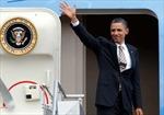 Ấn Độ báo động khủng bố trước chuyến thăm của ông Obama