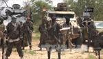 Boko Haram phóng thích 192 con tin