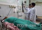 3 nạn nhân tai nạn giao thông ở Thanh Hóa đã qua nguy kịch