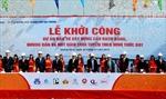 Khởi công cầu Bạch Đằng nối Hạ Long với Hải Phòng, Hà Nội
