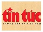 Đồng chí Nguyễn Thiện Nhân thăm linh mục Nguyễn Công Danh