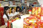 Giá tiêu dùng giảm phù hợp xu hướng thị trường