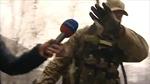Phát hiện tay súng nói tiếng Anh 'chuẩn' trong quân đội Ukraine