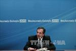 Thủ tướng Hy Lạp thừa nhận thất bại trong tổng tuyển cử