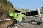 Điều tra 3 giả thiết hình sự vụ tai nạn tại Thanh Hóa