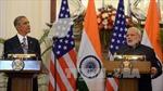 Ấn-Mỹ ký lại hiệp định khung về quốc phòng