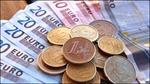 Đồng euro xuống mức thấp nhất trong 11 năm