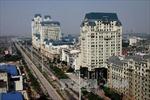 Việt Nam đang đô thị hóa nhanh chóng