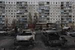 Pháo kích Mariupol: Lại một 'thuyết âm mưu' chống Nga