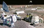 Helium-3 trên Mặt trăng sẽ là nguồn nguyên liệu quý của loài người