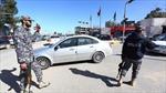 Thứ trưởng ngoại giao Libya được trả tự do