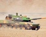 Tiết lộ về mẫu xe tăng hạng nhẹ mới của Trung Quốc