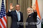 Sự 'nồng ấm' trong quan hệ Mỹ - Ấn