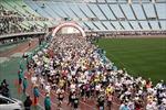 Chạy marathon, 'mốt' mới ở Nhật
