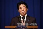 Thủ tướng Nhật: Tiếp tục hỗ trợ chống IS bất chấp vụ con tin