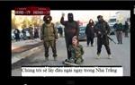 Phiến quân IS dọa lấy đầu ông Obama