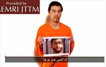 Luật sư Jordan gợi ý địa điểm trao đổi con tin với IS