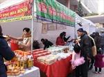 Liên kết tiêu thụ đặc sản vùng miền tại Hà Nội