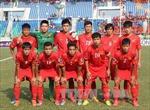 U19 Việt Nam đăng quang Giải thưởng Fair Play