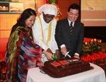 Mở rộng quan hệ hợp tác song phương Việt Nam - Cộng hòa Sudan