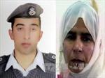 Xuất hiện video mới IS bắt giữ phi công Jordan