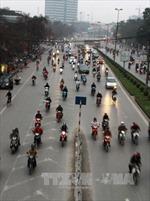 Hà Nội: Không có chuyện lãng phí dải phân cách giao thông