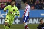 Barcelona loại Atletico khỏi Cúp Nhà vua