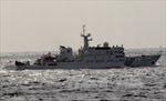 Trung-Nhật thực hiện cơ chế quản lý khủng hoảng trên biển