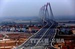 Xây dựng Trung tâm Hội chợ triển lãm Quốc gia tại Nhật Tân