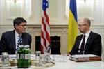 EU mở rộng danh sách trừng phạt Nga