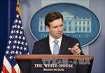 Mỹ tuyên bố không trả Vịnh Guantanamo cho Cuba