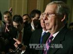 Thượng viện Mỹ thông qua dự luật Keystone XL